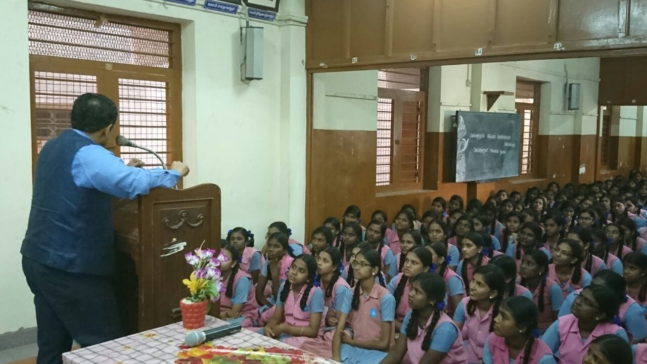 Tamil Speech Competition Topics For Students